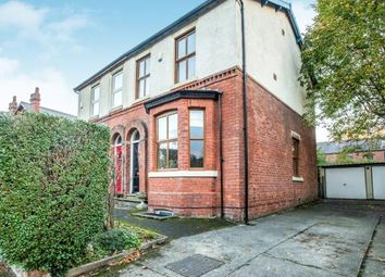 Thumbnail 3 bed semi-detached house for sale in Rose Terrace, Ashton-On-Ribble, Preston, Lancashire