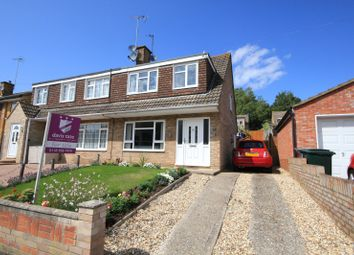 3 bed semi-detached house for sale in Trelleck Road, Reading RG1