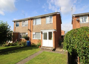Thumbnail 3 bed semi-detached house for sale in Wells Avenue, Feniton, Honiton