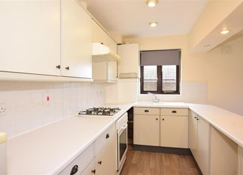 Thumbnail 1 bed flat for sale in Capstone Road, Chatham, Kent