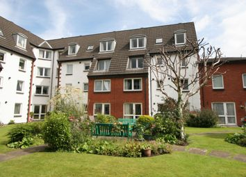 Thumbnail 1 bed flat for sale in Homemount House, Largs