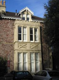 Thumbnail 2 bed flat to rent in Top Floor Flat, 21 Trelawney Road, Cotham
