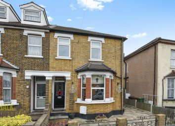 Thumbnail 3 bed semi-detached house for sale in Princes Road, Romford