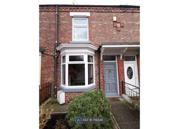 2 bed terraced house to rent in Vancouver Street, Darlington DL3