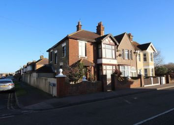 Thumbnail 3 bedroom end terrace house for sale in High Street, Sheerness