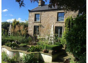 Thumbnail 3 bed link-detached house for sale in Burton Road Bentham, Lancaster