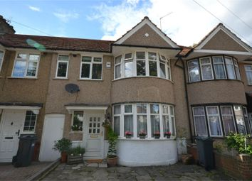 Thumbnail 3 bed terraced house for sale in Crawford Close, Isleworth