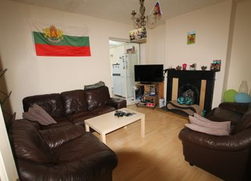 Thumbnail 4 bed detached house to rent in Mill Road, London