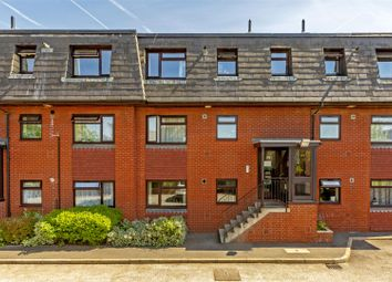 Thumbnail 2 bed flat for sale in Rosewall Court, Cromwell Road, Wimbledon