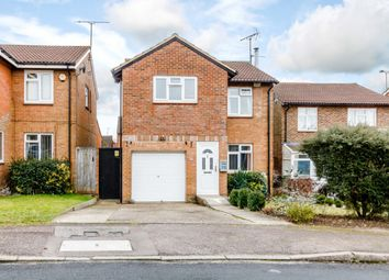 Thumbnail 4 bed detached house for sale in Hardwick Green, Luton, Luton