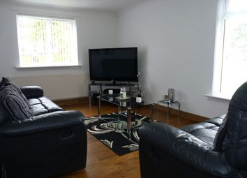 Thumbnail 2 bed flat for sale in Kelvin Drive, Murray, East Kilbride