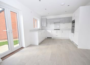 Thumbnail 5 bed detached house for sale in Leicester Road, Market Harborough