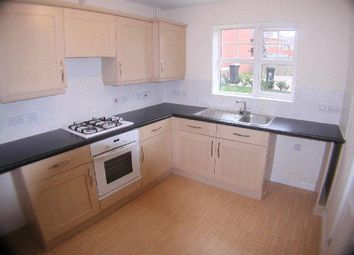 Thumbnail 3 bed end terrace house to rent in 13 The Maltings, Hamilton, Leicester