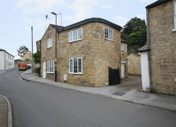 Thumbnail 3 bed cottage for sale in The Square, Bramham, Wetherby