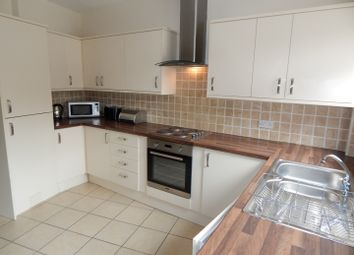 Thumbnail 3 bed terraced house to rent in Garden Lane, Chester CH1 4Ey