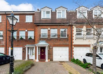 Thumbnail 4 bed detached house for sale in Ventry Close, Branksome Park, Poole