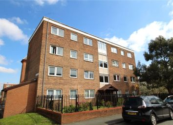 Thumbnail 2 bed flat to rent in Badger Drive, Wolverhampton, West Midlands