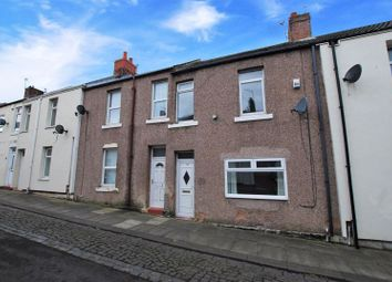 Thumbnail 2 bedroom terraced house to rent in Taylor Street, Blyth