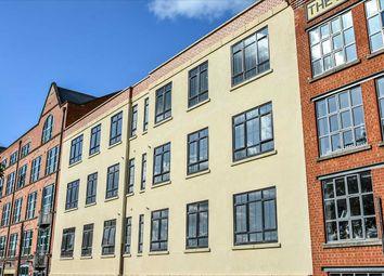 2 bed flat for sale in Duke Hall, Duke Street, Northampton NN1