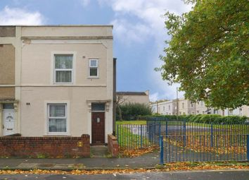Thumbnail 2 bedroom terraced house for sale in Goodhind Street, Easton, Bristol