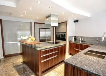Thumbnail 3 bed flat for sale in Drysdale Street, London