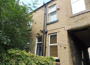 Thumbnail 1 bed terraced house for sale in Paley Terrace, Bradford