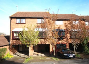 Thumbnail 3 bed town house for sale in Chelsbury Court, Arnold, Nottingham