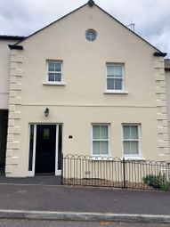 Thumbnail 3 bed terraced house to rent in Diamond Court, Moy, Dungannon