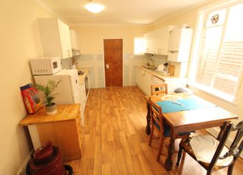 Thumbnail 4 bed property to rent in Lea Bridge Road, London
