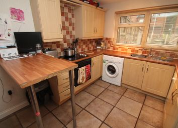 Thumbnail 3 bed terraced house for sale in Wellstone Garth, Bramley, Leeds