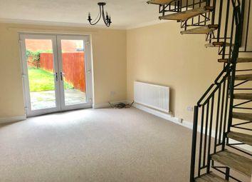 Thumbnail 2 bed property to rent in Ffordd Ddu, Pyle, Bridgend