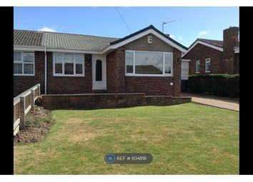 Thumbnail 2 bed bungalow to rent in Prebends Field, Durham