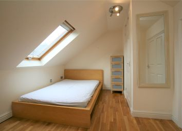 Thumbnail 1 bed flat to rent in Station Mews, Station Road, Cambridge, Cambridgeshire