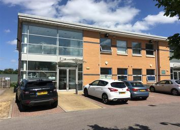 Thumbnail Office to let in Unit 14 Victory Park, Solent Business Park, Fareham, Hampshire