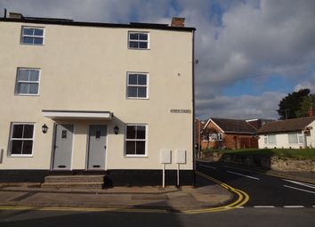 Thumbnail 2 bed terraced house to rent in Queen Street, Leamington Spa, 7Nb.