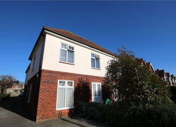 Thumbnail 2 bed flat for sale in Trafalgar Court, 28 Pavilion Road, Worthing