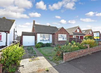 Thumbnail 2 bedroom detached bungalow for sale in Blean View Road, Herne Bay, Kent