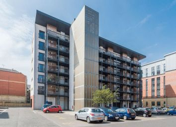 Thumbnail 2 bed flat for sale in 3/36 Salamander Court, Leith, Edinburgh