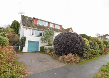 Thumbnail 3 bed detached bungalow for sale in St. Helens Park Road, Hastings