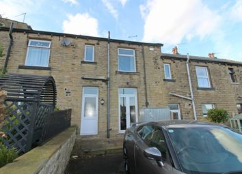 Thumbnail 3 bedroom terraced house for sale in Wetlands Road, Meltham, Holmfirth