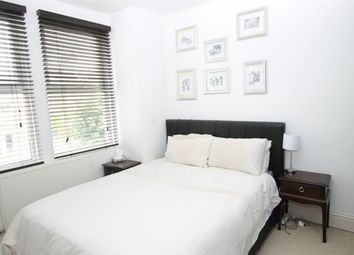 Thumbnail 2 bed maisonette to rent in Aston Road, London