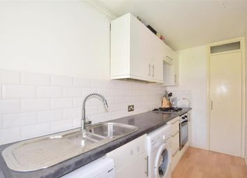 Thumbnail 1 bedroom flat for sale in Vanbrugh Close, Crawley, West Sussex