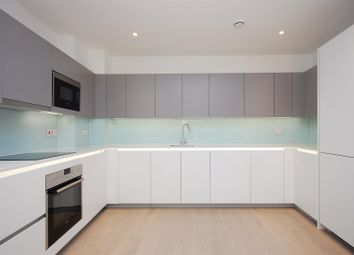 Thumbnail 2 bed flat for sale in Collins Building, Wilkinson Close, London