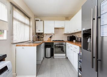 3 bed terraced house for sale in Montagu Gardens, London N18
