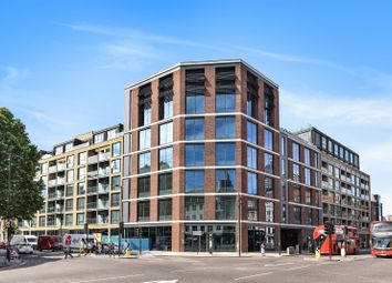 Thumbnail 3 bed mews house for sale in Brandon House, London