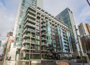 Thumbnail 1 bed flat for sale in Meranti House, Goodman's Fields, London