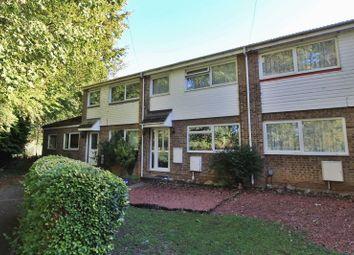 Thumbnail 3 bed terraced house for sale in Hazel Walk, Biggleswade
