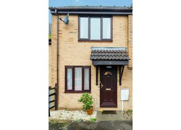 Thumbnail 2 bed terraced house for sale in Cunningham Close, Tunbridge Wells, Kent