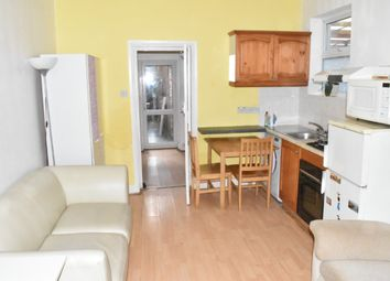 Thumbnail 1 bed flat to rent in West Green Road N15 5Ns,