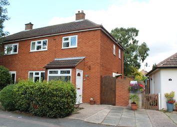 Thumbnail 3 bed semi-detached house for sale in Cherry Tree Walk, Tamworth